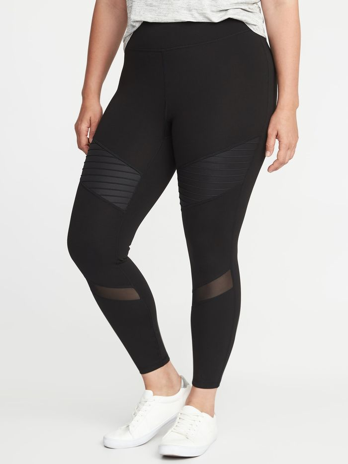 1ff06a07571 These Plus-Size Leggings Have the Best Reviews