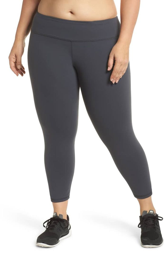 e758a2465e57d4 These Plus-Size Leggings Have the Best Reviews   Who What Wear