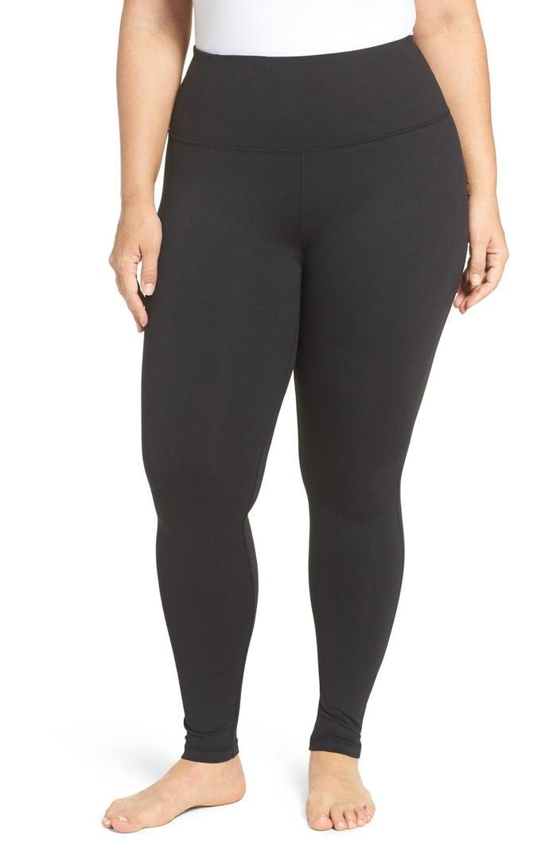 8e0c067de9ef02 These Plus-Size Leggings Have the Best Reviews   Who What Wear