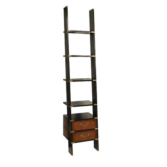 Temple & Webster Library Ladder