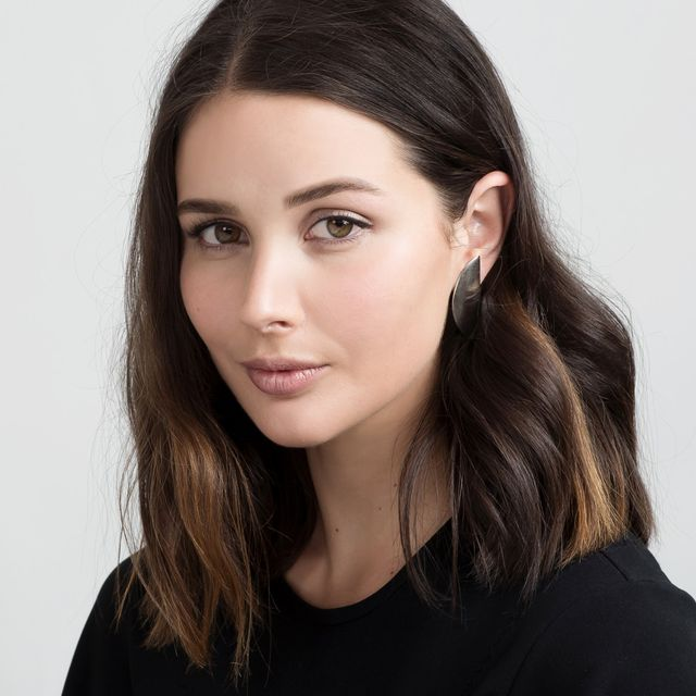 Sara Donaldson's Brow Expert Shares Her Tips for Perfect Arches