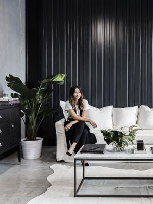 Exclusive: Inside This Beauty Entrepreneur's Very Instagram-Worthy Sydney Office