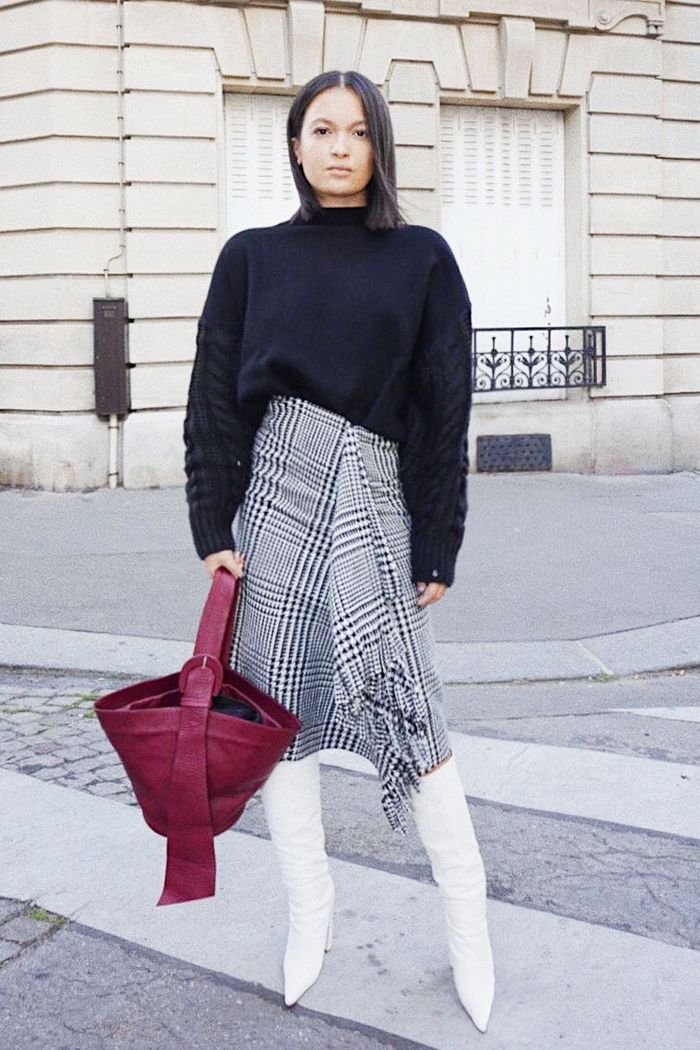 254393ab5c Winter Outfit Ideas You Can Wear on Repeat