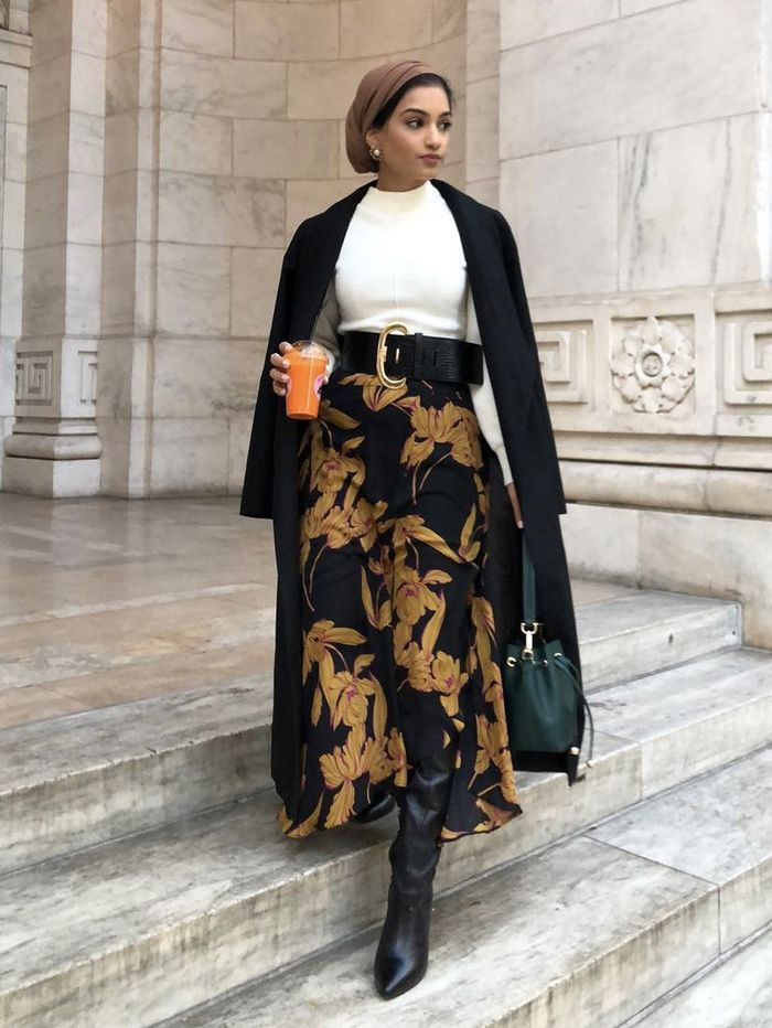 Winter Outfits Ideas You Can Wear on Repeat   Who What Wear UK