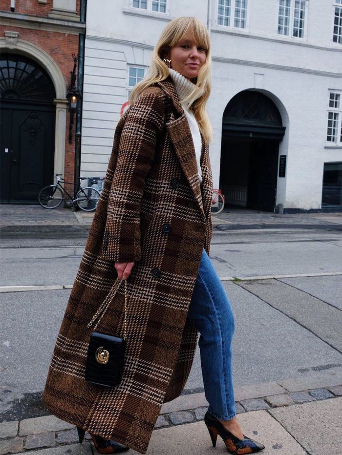 The Instagram Crowd Can't Get Enough of These Winter Outfits