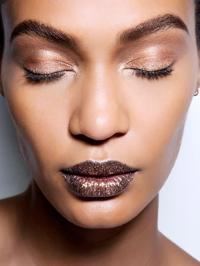 7 New Years Eve Makeup Ideas That Take Less Than 5 Minutes Byrdie