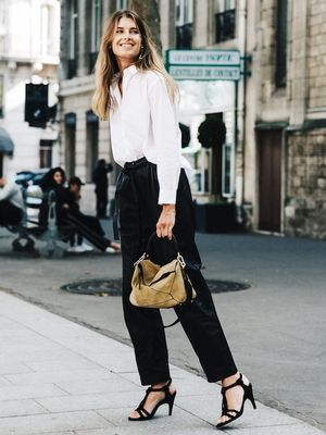 We Found the Best Black Pants on the Internet