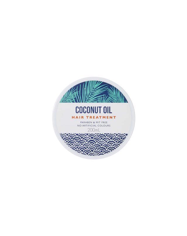 Kmart Coconut Hair Treatment Oil