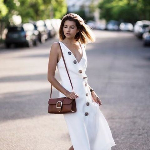 7 Impossibly Chic Outfit Ideas for Christmas Day