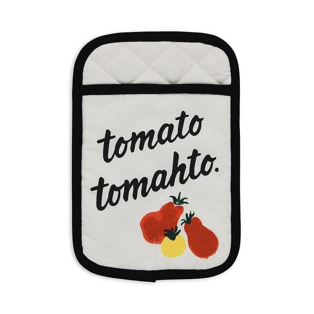 Kate Spade Tomato Tomahto Pot Holder