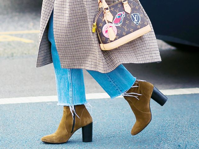 5 Tricks To Clean Suede Boots With Items In Your Kitchen