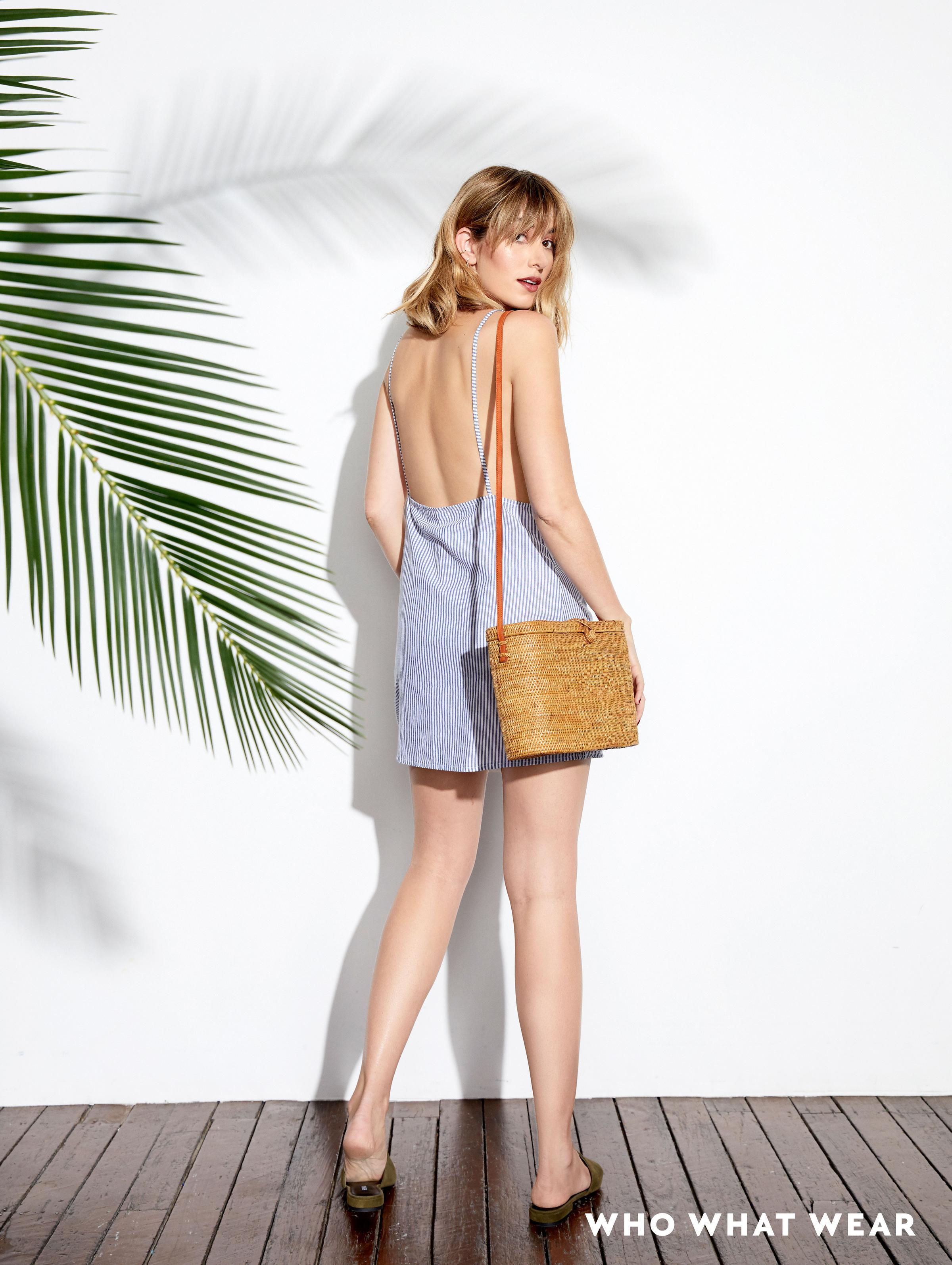 "<p><em>Pictured: Posse <a href=""http://www.theposse.com.au/shop-1/jane-dress-stripe"" target=""_blank"">Jane Dress in Stripe</a>($99), Sunday Living <a..."