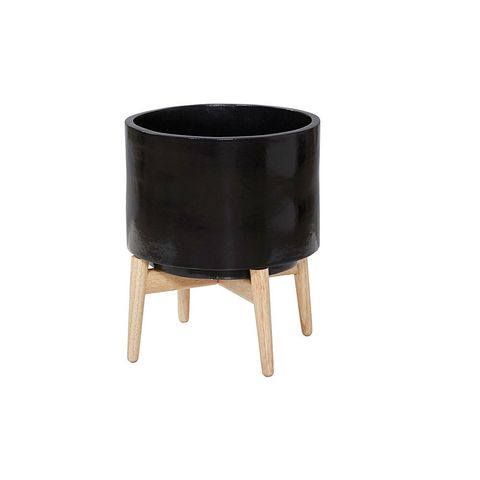Oasis Planter Pot