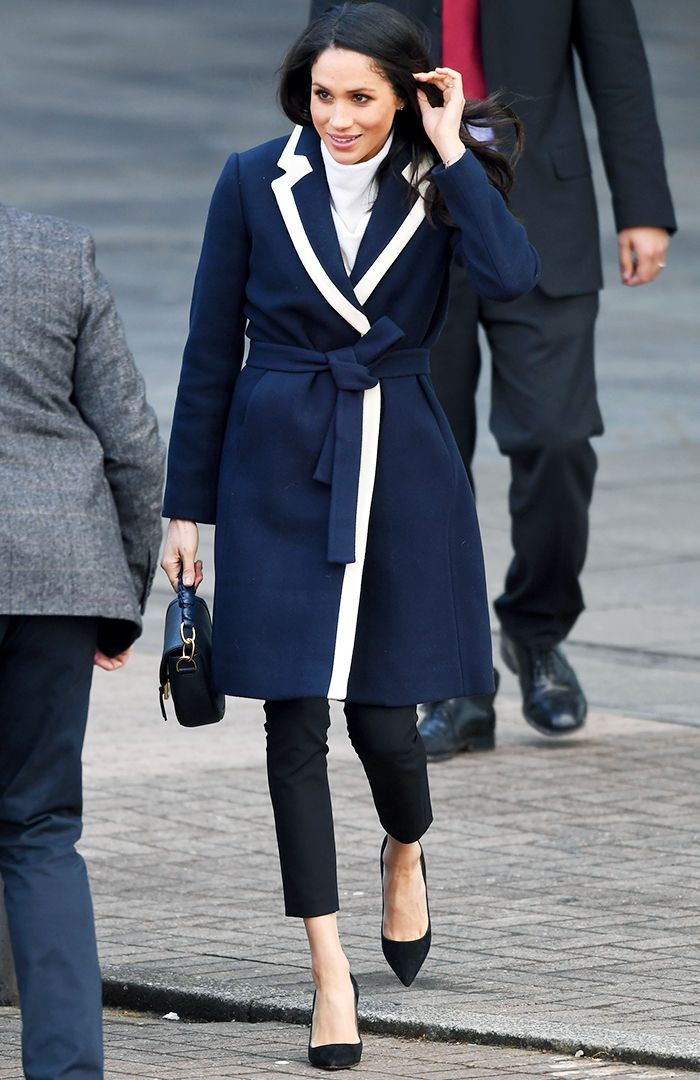 Meghan Markle Style All Of Her Best Looks Who What Wear Uk