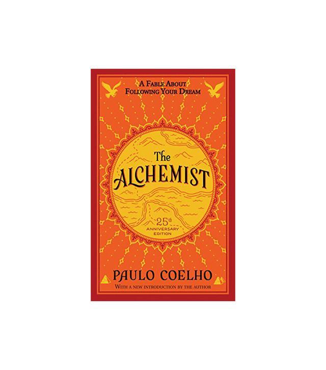 The Alchemistby Paulo Coelho