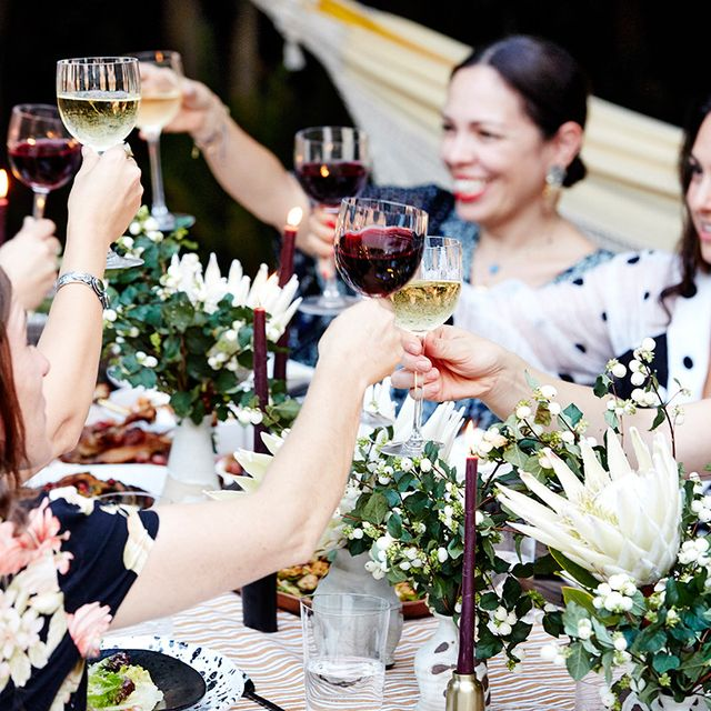 6 Tips for Throwing the Best Stay-at-Home NYE Party Ever