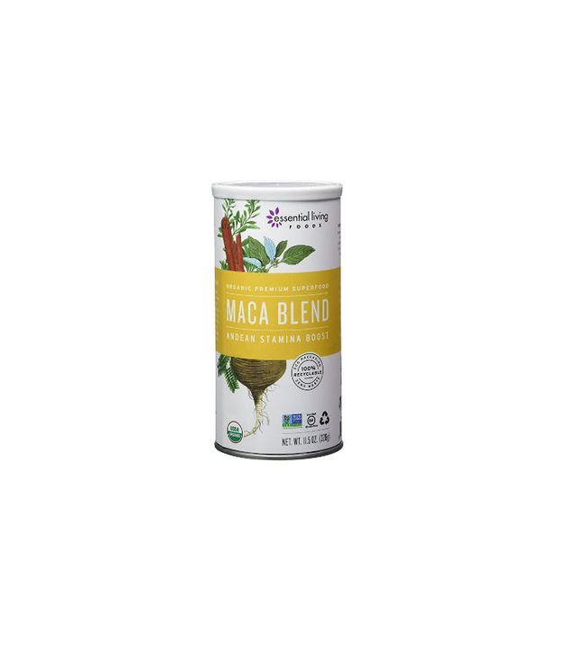 Essential Living Maca Blend