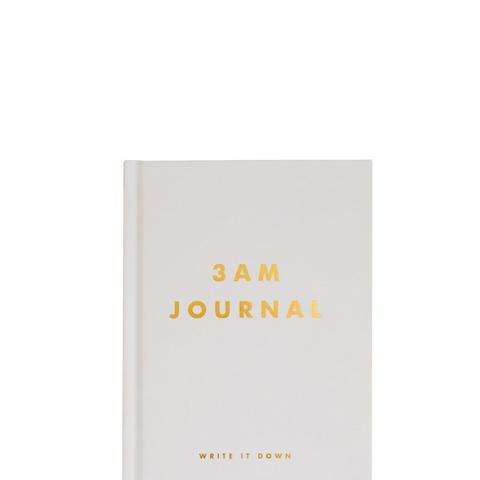 3am Journal