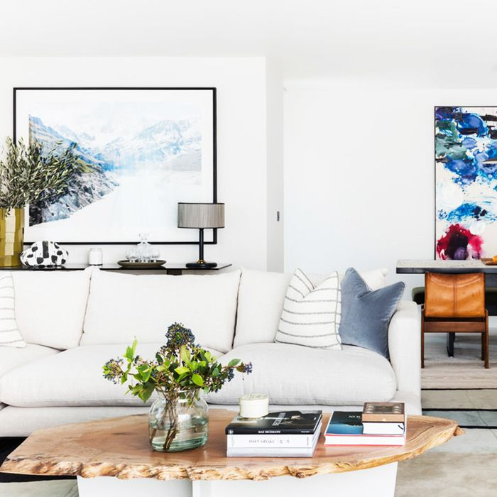 7 Living Room Design Tips (and Mistakes to Avoid) | MyDomaine