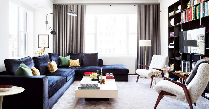 7 Living Room Ideas And Mistakes To Avoid Mydomaine - Living-room-designs