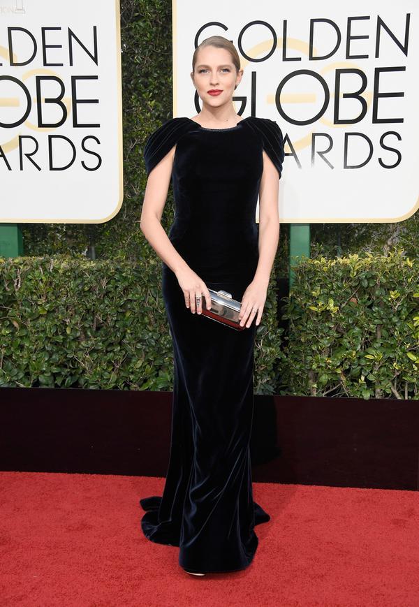 <p><strong>WHO:</strong>Teresa Palmer</p> <p><strong>WHAT:</strong> Actress</p>