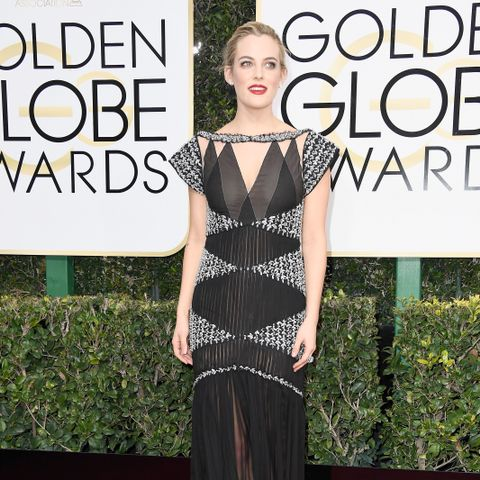 Last Year's Golden Globes Looks Were So Good, You Won't Want to Stop Scrolling