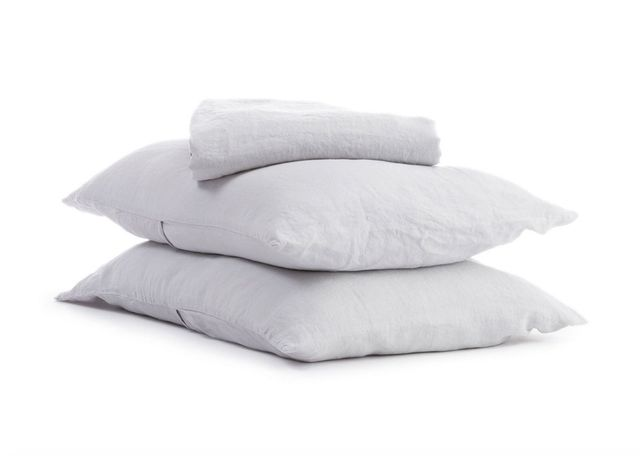 Parachute Linen Sheet Set