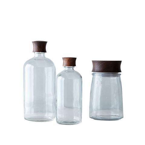 Mason Jar Storage Set