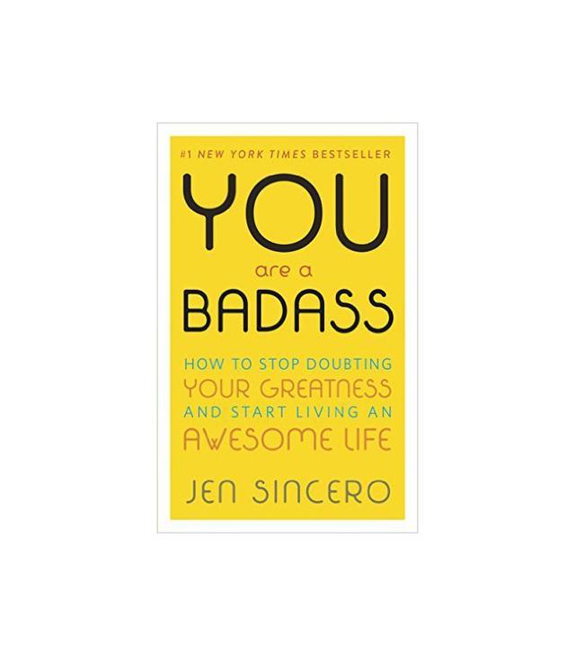Jen Sincero You Are a Badass