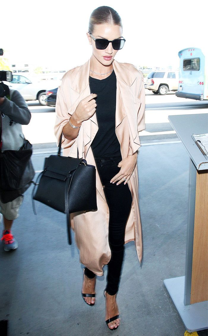 12 Rosie Huntington-Whiteley Outfits Youll Want to Copy Straight Away picture