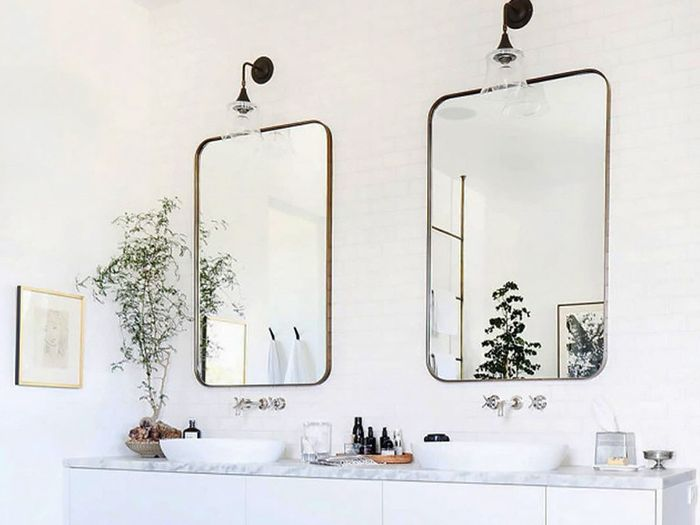 The Best Bathrooms Of 2016 All Had This In Common Does Yours