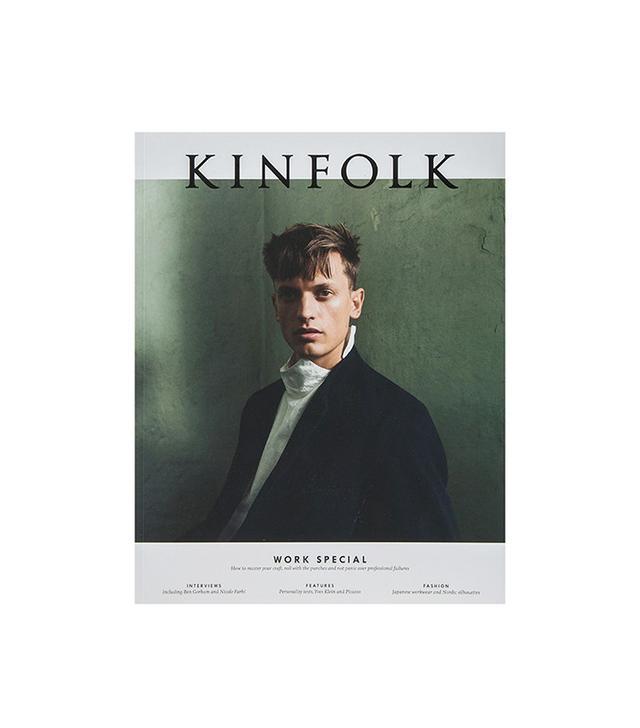 Kinfolk Volume 22