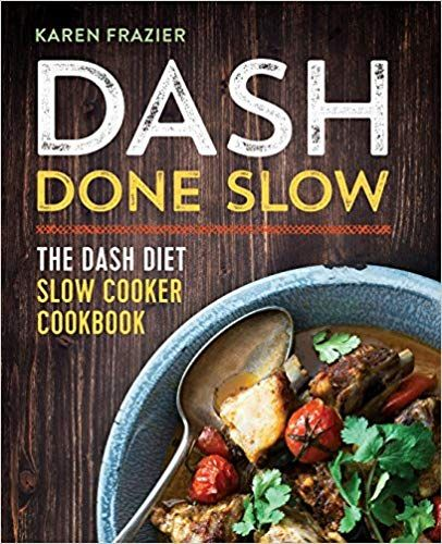 Dash Diet with Marla Heller MS, RD