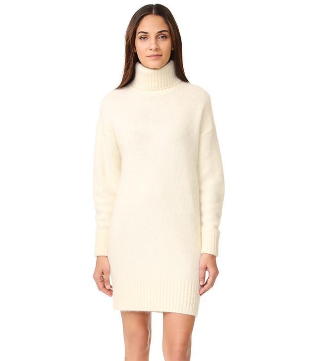 Demylee Yulla Sweater Dress
