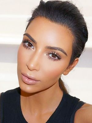 I Took a Master Class With Kim K.'s Makeup Artist—Here's Everything I Learned