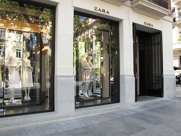 This Just In: Zara Has an Outlet Store