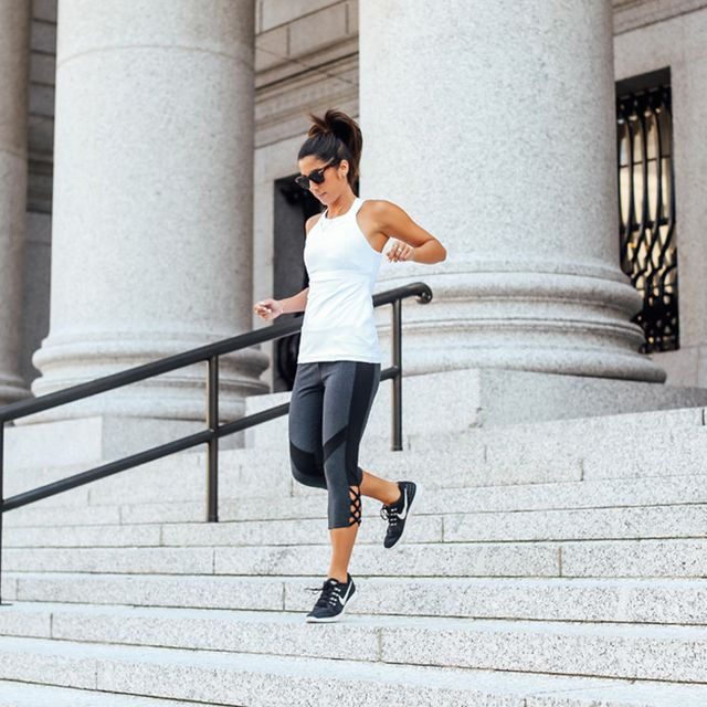 This One-Minute Exercise Is More Effective Than a Full Workout, Study Finds