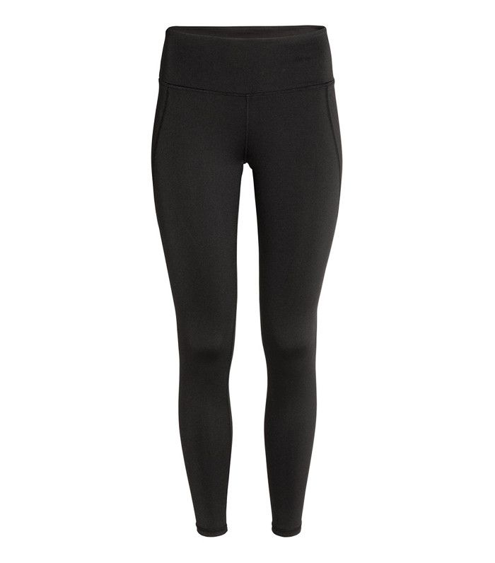 406f5777d98ce The Absolute Best Leggings at Zara, H&M, and Forever 21 | Who What Wear