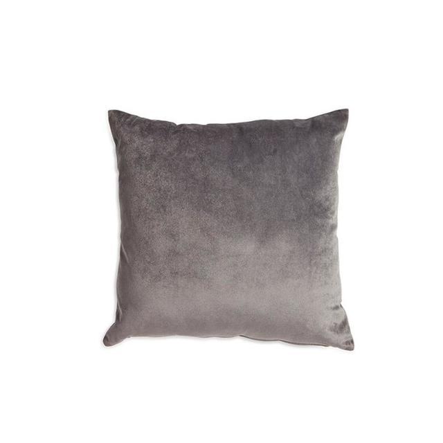 Kmart Velvet Cushion