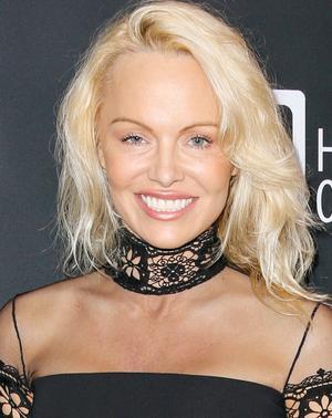 The $5 Anti-Ageing Secret Pamela Anderson Swears By