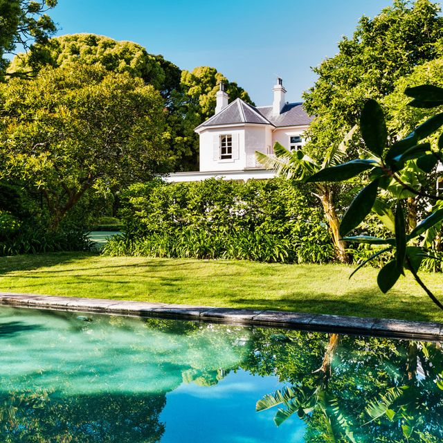 You Won't Believe the Beauty of This 1850s Estate in Sydney's East