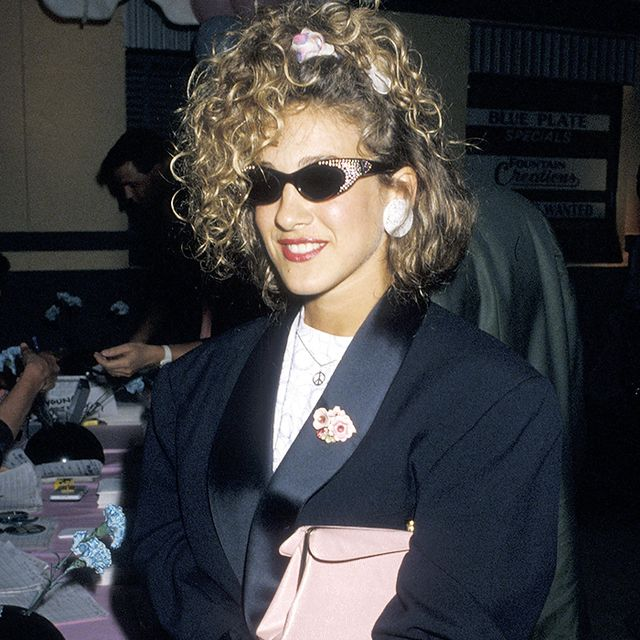 '80s Fashion Is Back—These Were the Most Iconic Looks at the Time