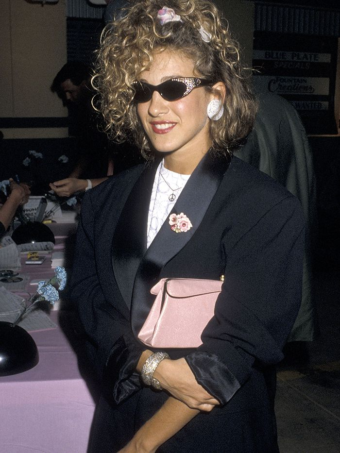 35 Iconic '80s Fashion Moments That Defined the Decade | Who