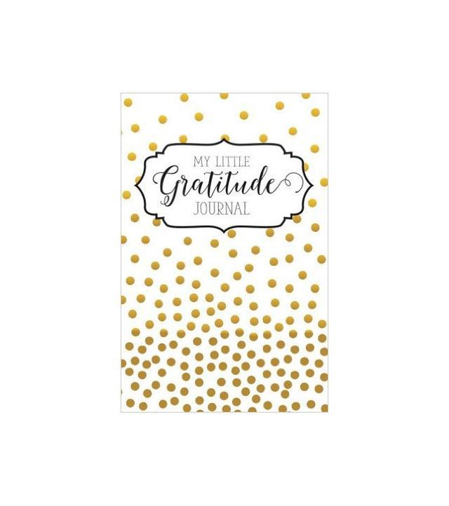 Paige Yelle My Little Gratitude Journal