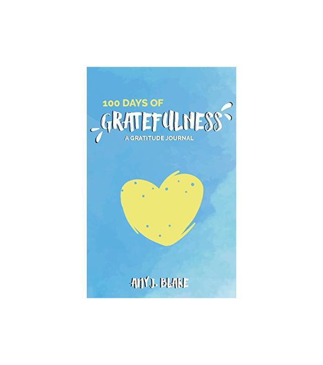 Amy J. Blake Gratitude Journal