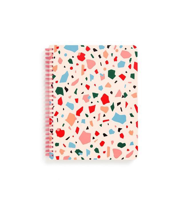 Bando Confetti Mini Notebook