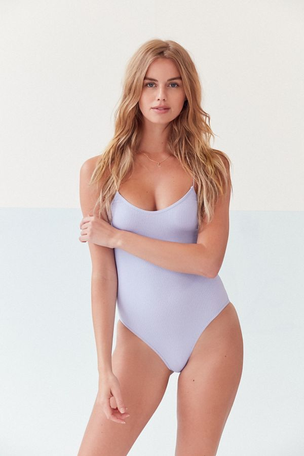 Out From Under Out From Under Seamless Bungee Bodysuit