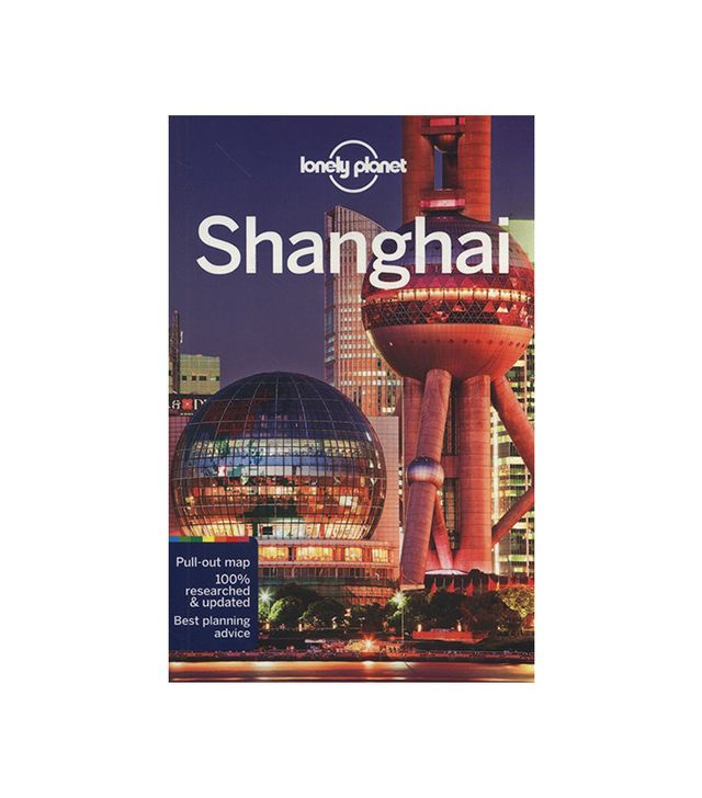 best shanghai travel guide