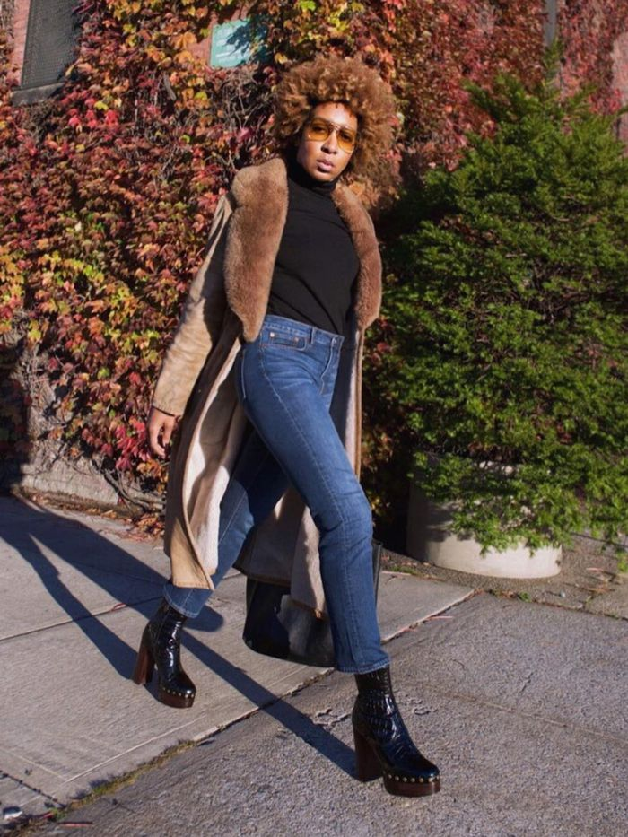 ba3ff44d5a The 10 Best Shoes to Wear With Skinny Jeans in Cold Weather