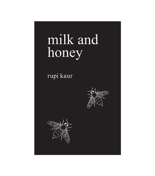 Rupi Kaur Milk and Honey